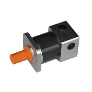 Plf40 Square Flange 1-3 Small Planetary Gearbox pictures & photos