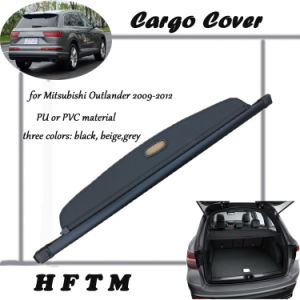 SUV Trunk Cargo Cover for Mitsubishi Outlander 2009-2012 pictures & photos