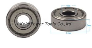 Power Tool Spare Part (Bearing for Makita 9523 use) pictures & photos