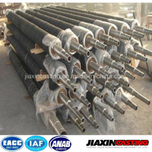 Centrifugal Casting Heat Resistant Furnace Roller Used in Steel Plant pictures & photos