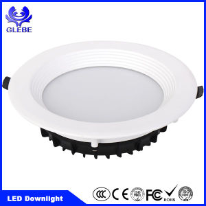 Samsung Chip, Lifud Driver Lighting SMD LED Downlight with Three Years Warranty pictures & photos