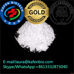 Legal Supply Steroids Hormone Powder Mebolazine for Muscle Building