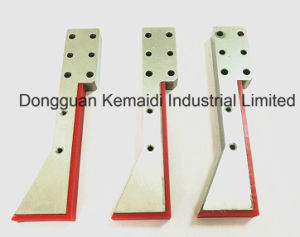 Rubber Block Pad for Automative Machine pictures & photos