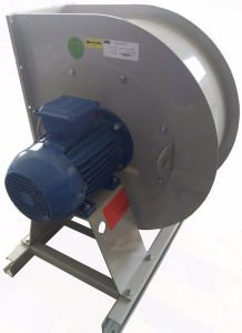 Industrial Backward Steel Cooling Ventilation Exhaust Centrifugal Fan (630mm) pictures & photos