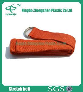 Nylon Yoga Swing Strap Eco Friendly Durable Cotton Yoga Belt pictures & photos