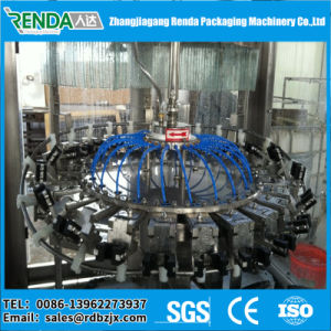 Factory Price Automatic Mineral Drinking Water Bottling Machine pictures & photos