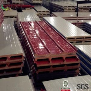 Polyurethane Sandwich Panel for Cold Room Malaysia pictures & photos