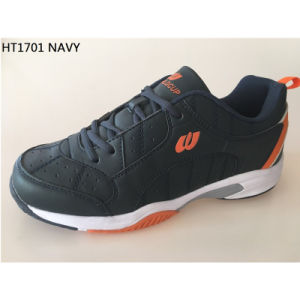2017 New Casual Canvas Sneakers Men Sport Shoes Sytle No.: 1701 Zapato pictures & photos