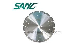 Diamond Disc for Asphalt pictures & photos