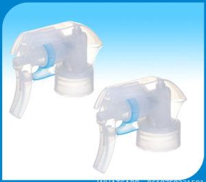 (D) Transparent Hand Pressure Sprayer Trigger Sprayer for Gardon pictures & photos