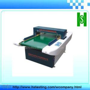 Conveyor Metal Detection Broken Needle Detector pictures & photos