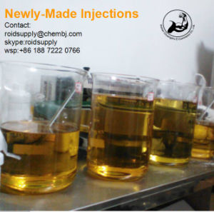 Bulking Cycle Anabolic Steroids Injection Oil Nandrolone Decanoate Deca 200mg pictures & photos