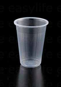 7oz (207ml) C077092 Disposable PP/PS Plastic Cup pictures & photos