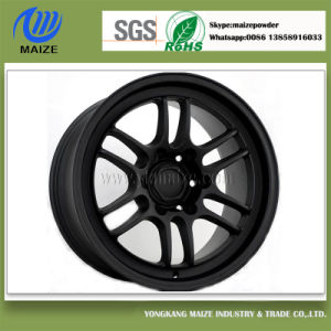 Salt Mist Resistance Powder Coating for Auto Parts