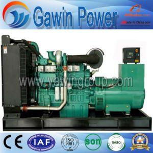 120kw Yuchai Series Water Cool Open Type Diesel Generator Set pictures & photos