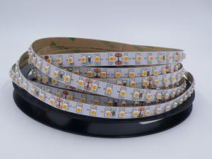 High CRI Epistar 3528 Warm White Flexible Strip LED Light pictures & photos