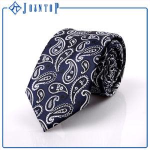 Hundrend Fashion Design Stock Woven Necktie pictures & photos