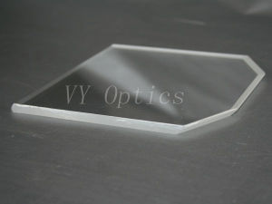 Optical Sapphire Glass Dia. 81.26mm*21.5mm Windows pictures & photos