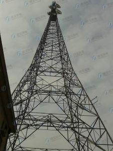 Telecommunication Steel Lattice Tower