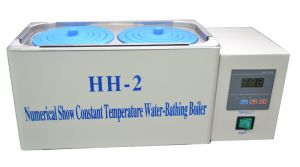 Digital Electrothermal Constant Temperature Waterbath Pot pictures & photos