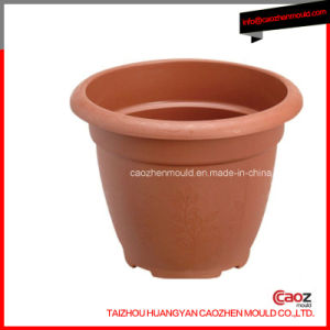 Hot Selling/Plastic Plant Flower Pot Mould pictures & photos