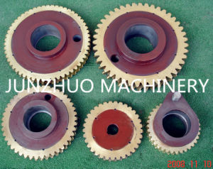 Machinery Parts of Yk Oscillating Granulator pictures & photos