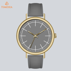 Timesea Brand Gorgeous Trending Ladies Mens Watch, Big Case Watch72830 pictures & photos