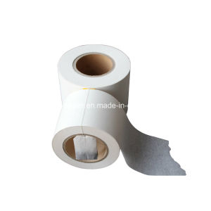 Wholesale Glatfelter Heat Seal Tea Bag Filter Paper in Roll pictures & photos