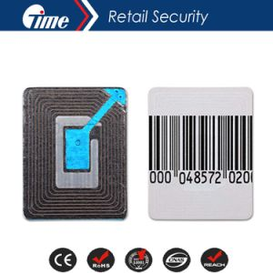 Ontime Rl4609 - Top Grade Anti Theft EAS Security Soft Tag pictures & photos