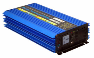 3000W Pure Sine Wave Inverter DC to AC Converter pictures & photos