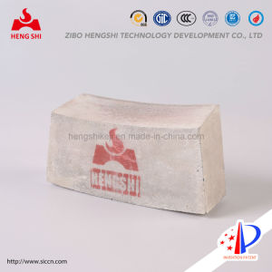 Silicon Nitride Bonded Silicon Carbide Brick Zg-150 pictures & photos