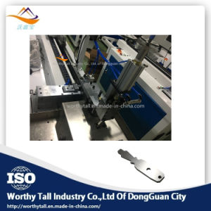 High Efficiency Automatic Bending Machine and Die Cutting Machine pictures & photos