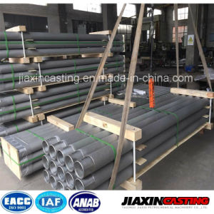 Centrifugal/Spun Casting Tube Used in Steel Mills pictures & photos