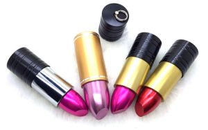 Lipstick USB Stick USB Flash Drive pictures & photos