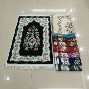 Turkey Prayer Mat with High Quality pictures & photos