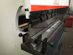 Torsion Bar Press Brake (WH67Y-250/4000) pictures & photos
