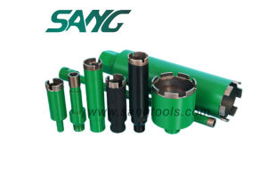 Sang Diamond Segment for Core Drill Bit pictures & photos