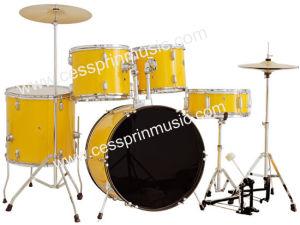 PVC Drum Set /Hot Sell/ Percussion Instrument Manufacturer/Cessprin Music (CSP009) pictures & photos