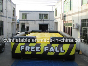 Inflatable Stunt Bag pictures & photos