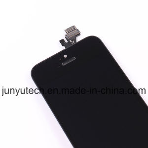 LCD Screen for iPhone 5 5s 5c Se Assembly pictures & photos