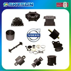 Auto Spare Parts Engine Mount for European/Japanese Truck (0002421213) pictures & photos