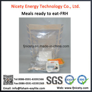 Mre Instant Meal Ready to Eat Meal for Army pictures & photos