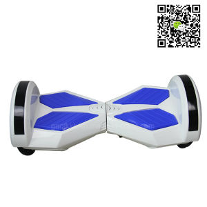 White Color Self Balance Electric Scooter