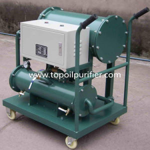 Lubricating Oil Purifier with Coalescer and Separator Filter Elements pictures & photos