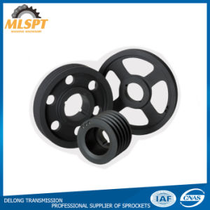 Taper Bore V Belt Pulley pictures & photos