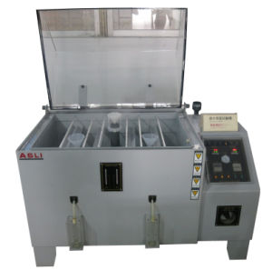 Salt Spray Test Usage and Electronic Power Salt Spray Tester pictures & photos