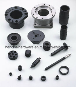 CNC Machining Part for Carbon Series pictures & photos