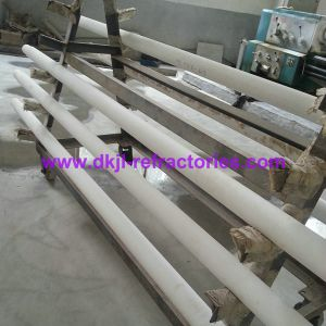 Fused Silica Roller for Glass Tempering Furnace pictures & photos