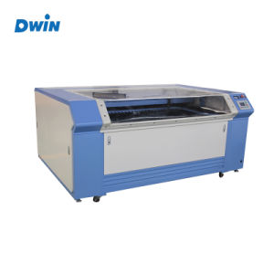 Acrylic Wood Leather CO2 Laser Cutting Engraving Machine Price pictures & photos