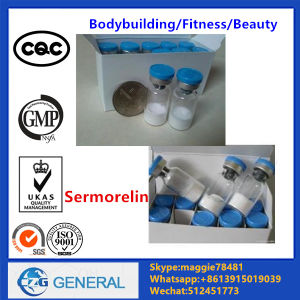 Bodybuilding 99% Human Growth Polypeptide Powder Follistatin 344 1mg / Vial pictures & photos